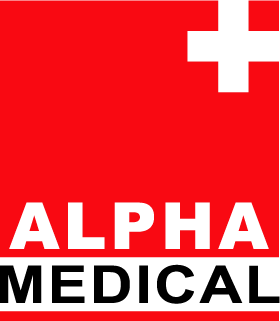 Alpha Medical Logo
