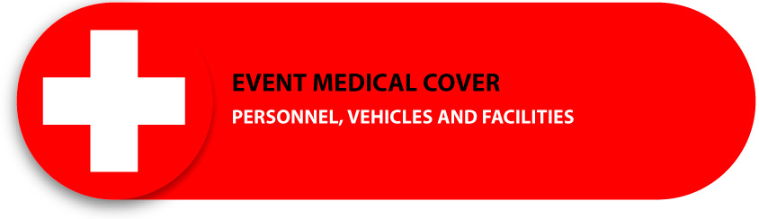 Event Medical Cover