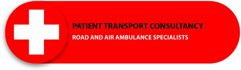 Patient Transport Consultancy
