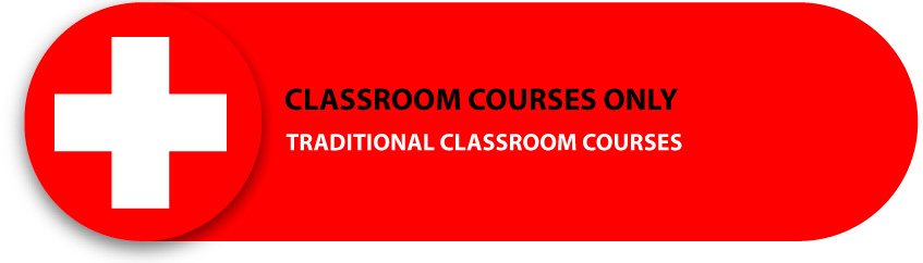 Medical Classroom Courses