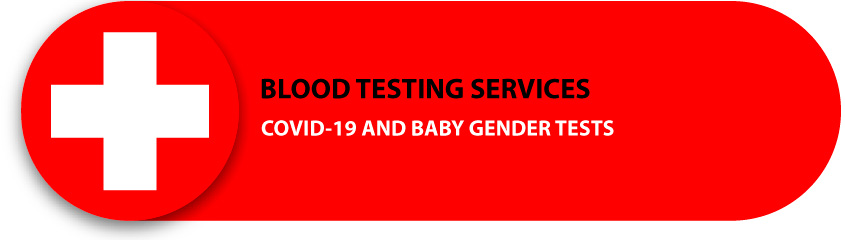 Blood Testing Services