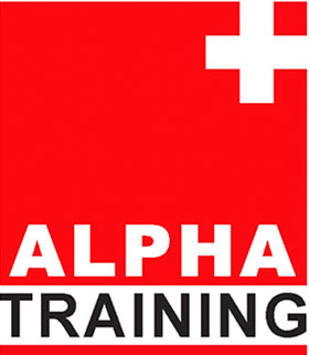 Alpha-Training-Logo